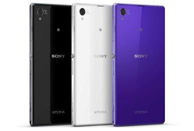 Sony Xperia Z1 11