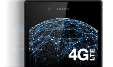 Sony Xperia Z1 6
