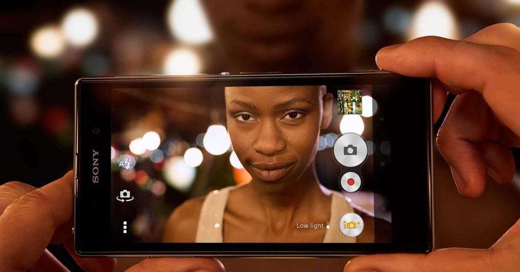 Sony Xperia Z1 8