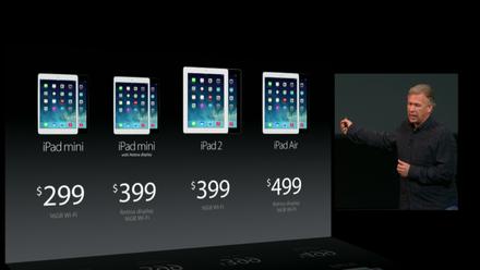 iPad Air 9