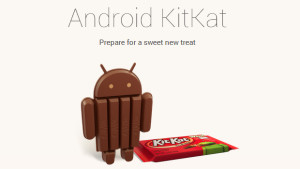 Android KitKat 1