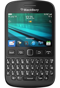 BlackBerry 9720 1