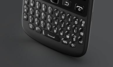 BlackBerry 9720 2