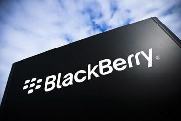 BlackBerry se vraća 1