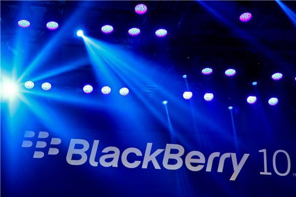 BlackBerry se vraća 2