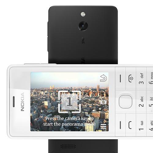 Nokia 515 5