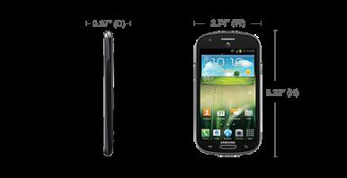 Samsung Galaxy Express 3