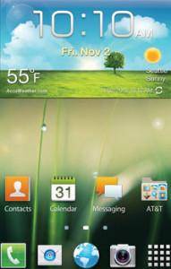 Samsung Galaxy Express 5