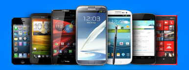 top 10 smartphones 2013 1