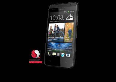 HTC Desire 300 5
