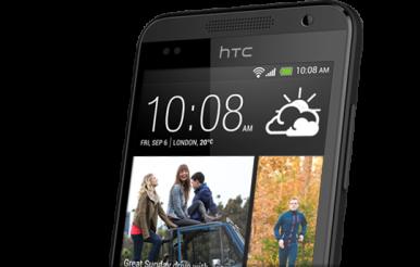 HTC Desire 300 6