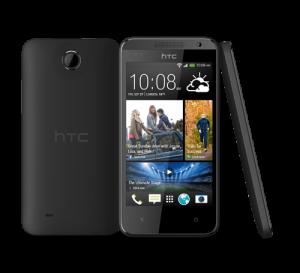 HTC Desire 300 7