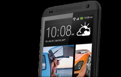 HTC Desire 601 3