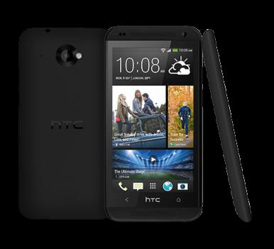 HTC Desire 601 5