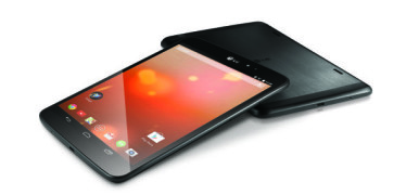 LG G Pad 8.3 Google Play Edition 2