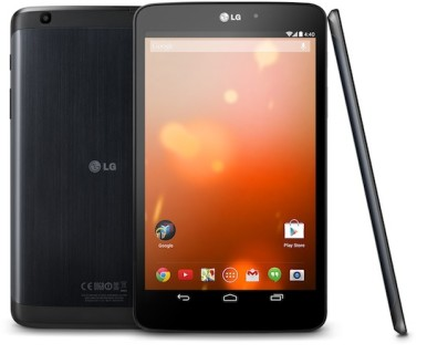 LG G Pad 8.3 Google Play Edition 3