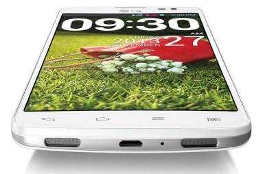 LG G Pro Lite 5