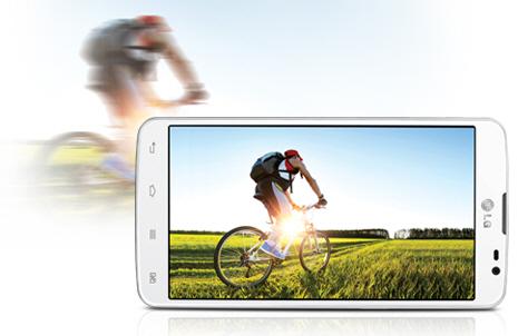 LG G Pro Lite 6
