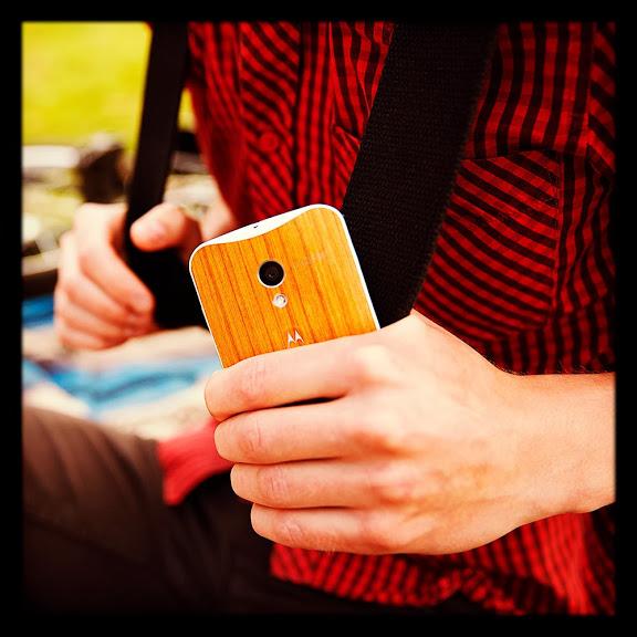 bambus Moto X 3