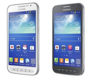 Samsung Galaxy Core Advance 5