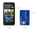 HTC Desire-601 2