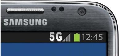 Koreja testira 5G signal 3
