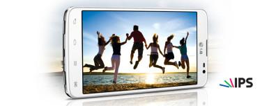 LG G Pro Lite Dual 4