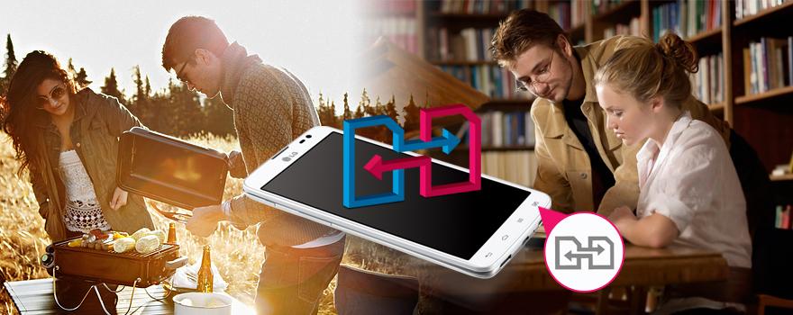 LG G Pro Lite Dual 7