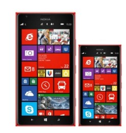Lumia 1520 mini 1