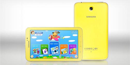 Samsung Galaxy Tab 3 7.0 Kids 11