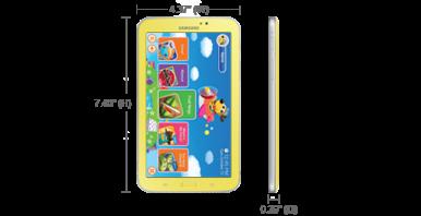 Samsung Galaxy Tab 3 7.0 Kids 3