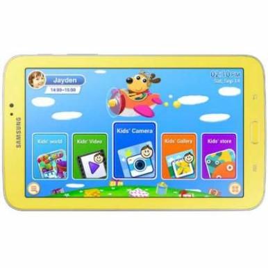 Samsung Galaxy Tab 3 7.0 Kids 4