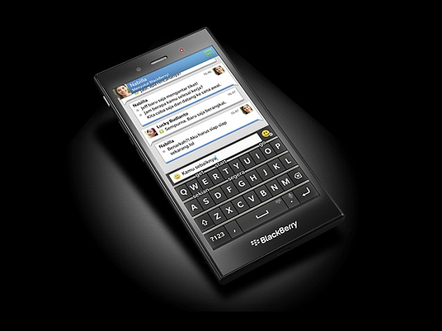 BlackBerry Z3 2
