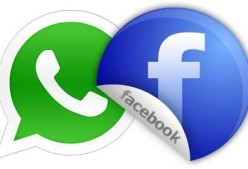 Facebook WhatsApp 1