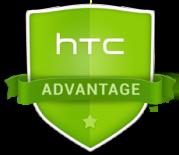 HTC Advantage 1