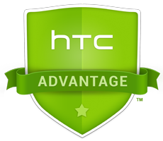 HTC Advantage 1