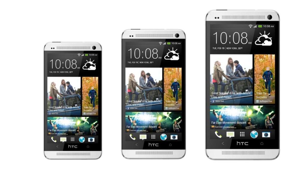 HTC Advantage 3