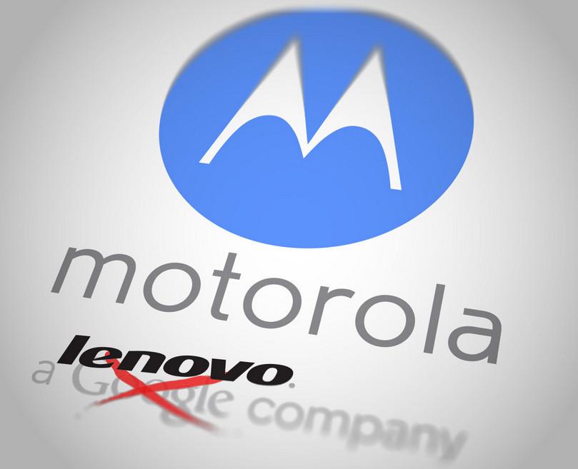 Lenovo kupio Motorola-u 2