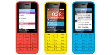 Nokia-220-group