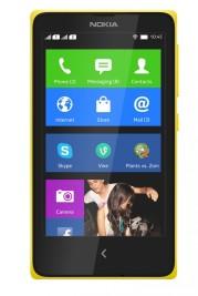 Nokia X 1