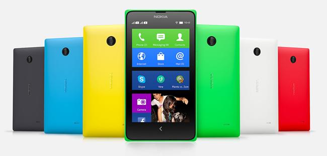 Nokia X 5