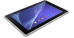 Sony Xperia Z2 tablet 2