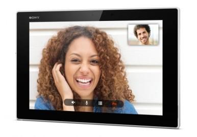 Sony Xperia Z2 tablet 4