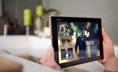 Sony Xperia Z2 tablet 5