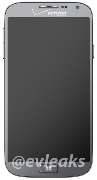 Windows Phone MWC 2