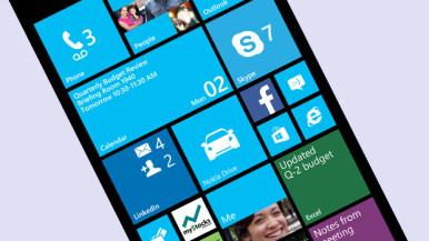 Windows Phone MWC 3