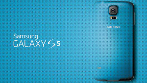 octa-core Galaxy S5 1