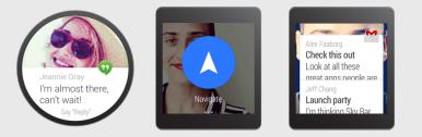 Android pametni satovi 3