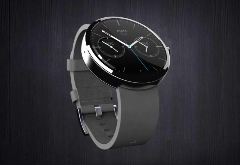 Android pametni satovi 5