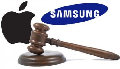 Apple vs Samsung 1